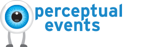 Perceptual Events Logo